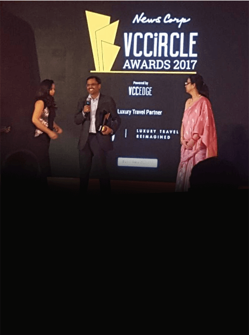 VC Circle Awards 2017: - Best PE Fund Raiser - Private Equity of the Year 2016